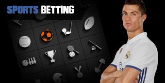 Sportsbook Betting