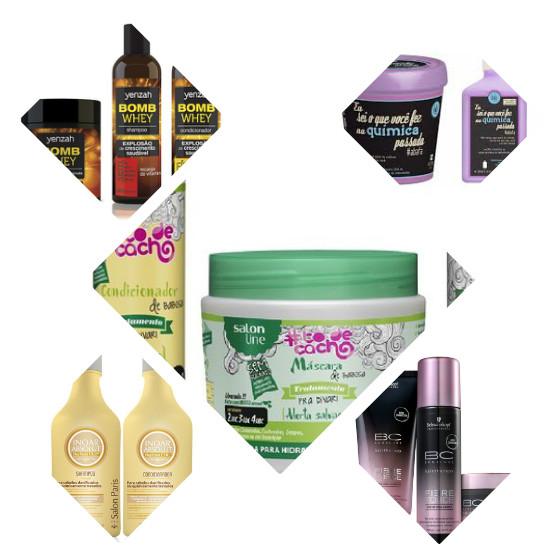kits produtos liberados low poo