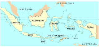 Indonesia, Ragam Kekayaan Alam dan Budaya Berpadu dengan Ragam Problematika
