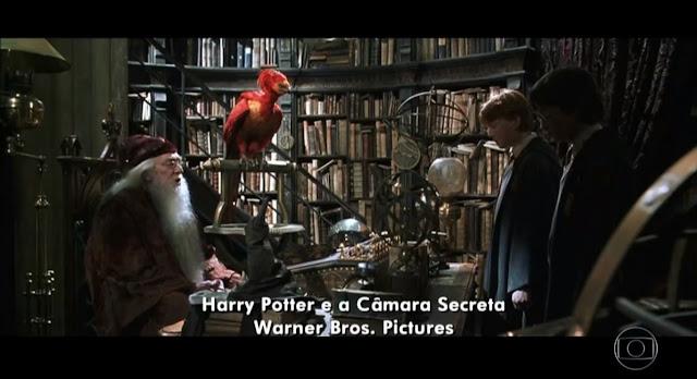 Em matéria, Globo Repórter lembra que J.K. Rowling morou em Portugal e mostra livraria que inspirou a autora | Ordem da Fênix Brasileira