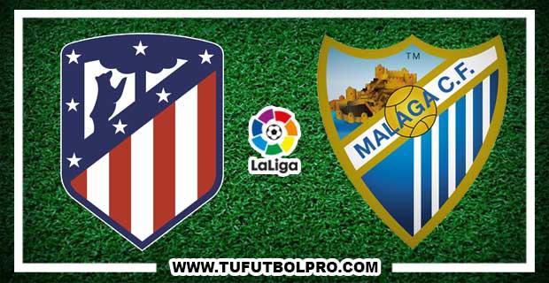 Ver Atlético Madrid vs Málaga EN VIVO Por Internet Hoy 16 de Septiembre 2017
