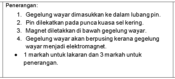 Blog Sains Pt3 Jawapan Contoh Soalan Sains Kbat Pt3 Soalan Percubaan Sains Negeri Kedah