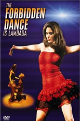 Lambada, A Dança Proibida Dublado