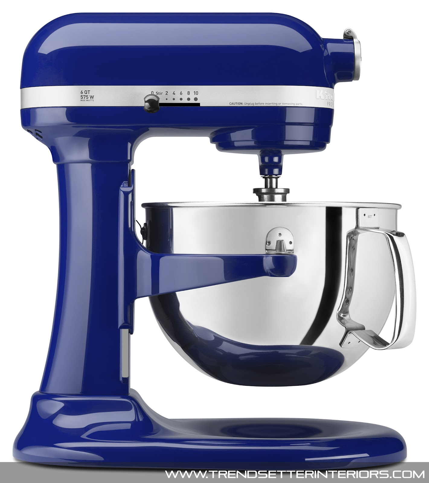 Trendsetter Interiors New Colors For Kitchenaid