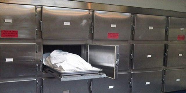Guardó cadaver de su madre en nevera para cobrar su pensión