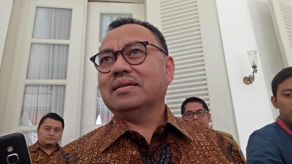 Seminar Dibatalkan UGM, Sudirman Said: Kampus Rakyat, tapi Kok Represif