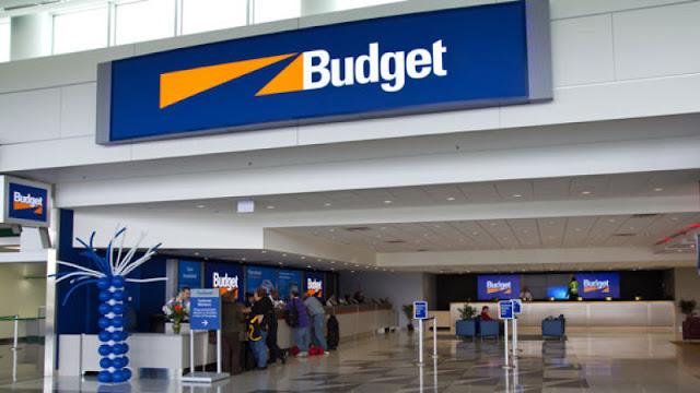 Documentos para alugar um veículo no aeroporto em Orlando