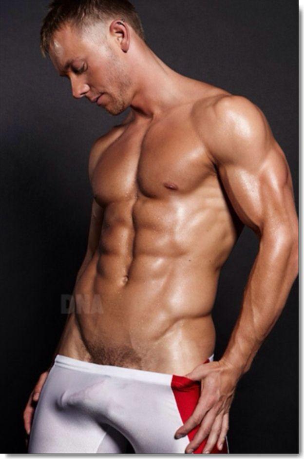 Naked Hunks Twinks Cumshot Underwear Bulges 71