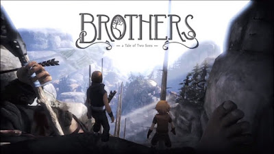 Download Game Android Gratis Brothers A Tale of Two Son apk + obb