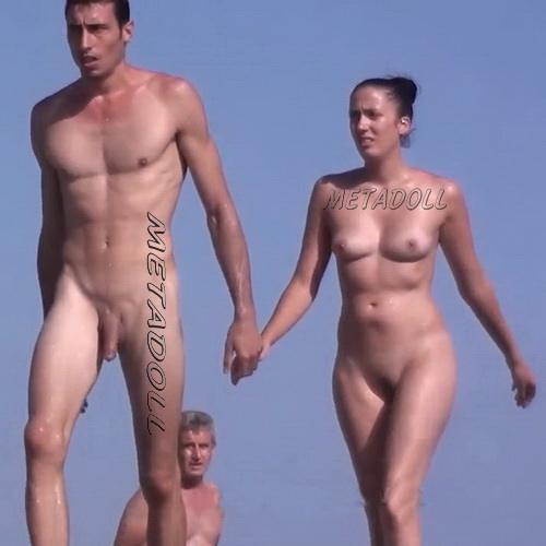 Nude Euro Beaches 22 (Nude beach girls with tiny tits, mature nudists and naturists)