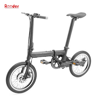 2018 european hot selling e-bike electric bicycle r809 with 16 inch wheel removable li-ion lithium battery and powerful motor for adults