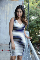 Actress Mi Rathod Spicy Stills in Short Dress at Fashion Designer So Ladies Tailor Press Meet .COM 0003.jpg
