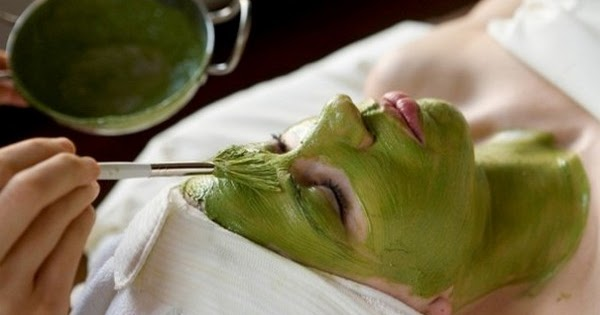 Manfaat Dan Cara Membuat Masker Green Tea Teh Hijau