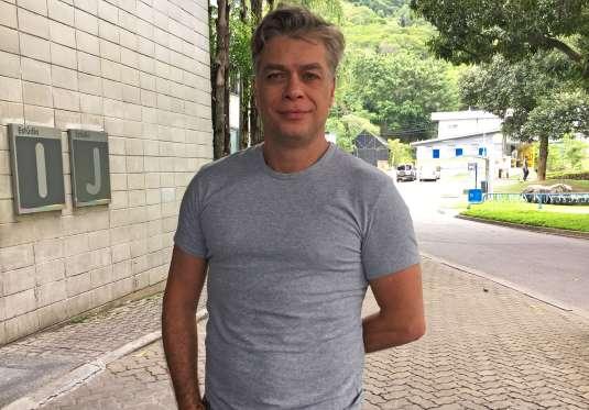Fábio Assunção se desculpa após briga e detenção em PE: 'Não usei droga ilícita'