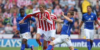 Leicester vs Stoke Live Streaming online Today 24.02.2018 Premier League