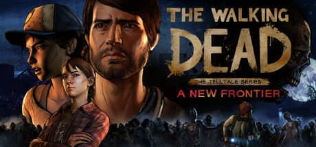 THE WALKING DEAD : A NEW FRONTIER FULL EPISODE