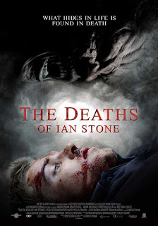 فيلم الرعب The Deaths of Ian Stone مترجم