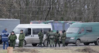 73 украинских граждан обменяли на 233 боевиков ОРДЛО