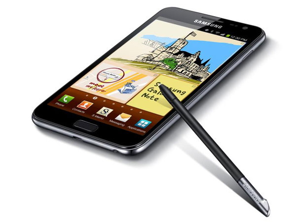 Samsung Galaxy Note S Pen SDK 2 2 Has Been Released