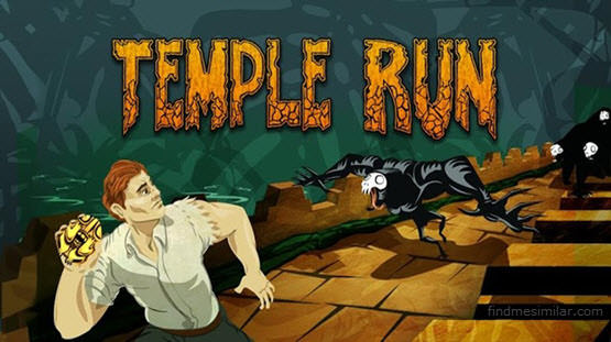Games Like Subway Surfers: Temple Run