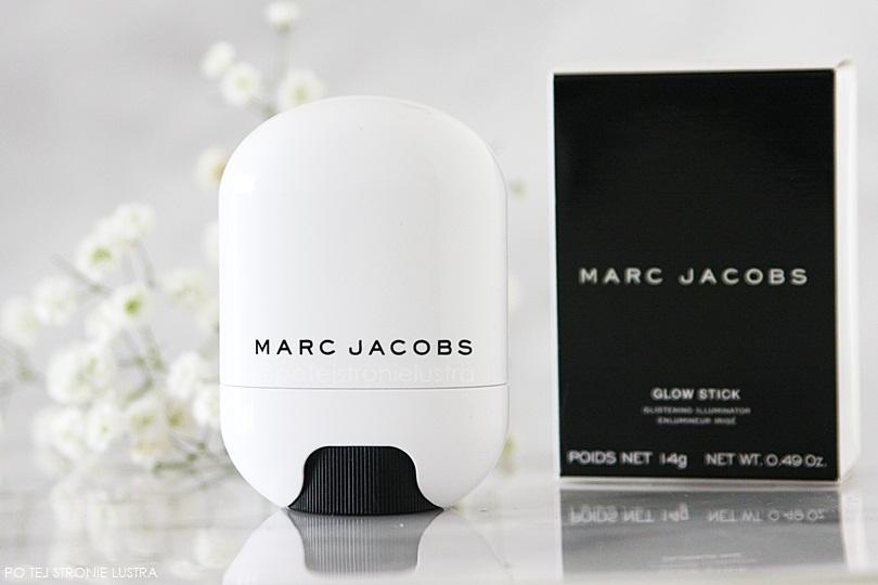 rozświetlacz w sztyfcie marc jacobs beauty