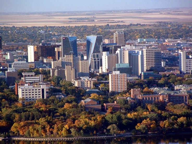 Regina | The Capital of Saskatchewan Province