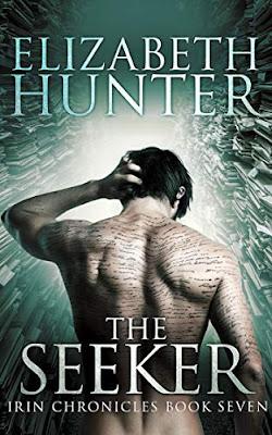 Book Review: The Seeker, by Elizabeth Hunter, 5 stars