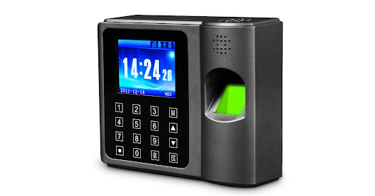 Usage of Biometric Access Control System for Security Purposes