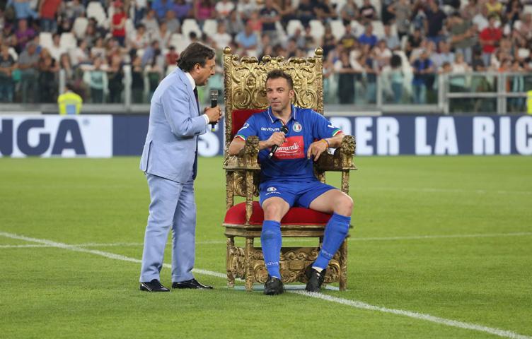 """Del Piero: """"Dybala posjeduje kvalitet i svi to znaju"""""""