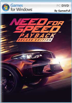 Need for Speed Payback Deluxe Edition [Full] Español [MEGA]