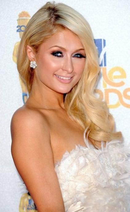 Paris Hilton  Celebrity Pw-4754