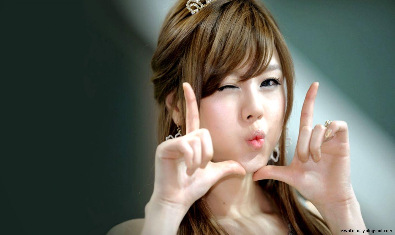 Beautiful Girls Wallpaper Hd Korean Girl Wallpapers Quality