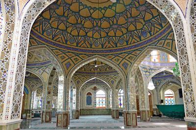Hilal Ibn Ali mezquita