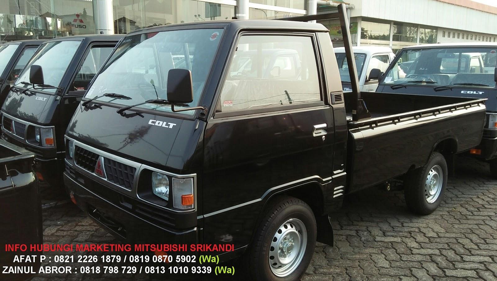 Dealer Mitsubishi Niaga Dki Jakarta : HARGA COLT L300
