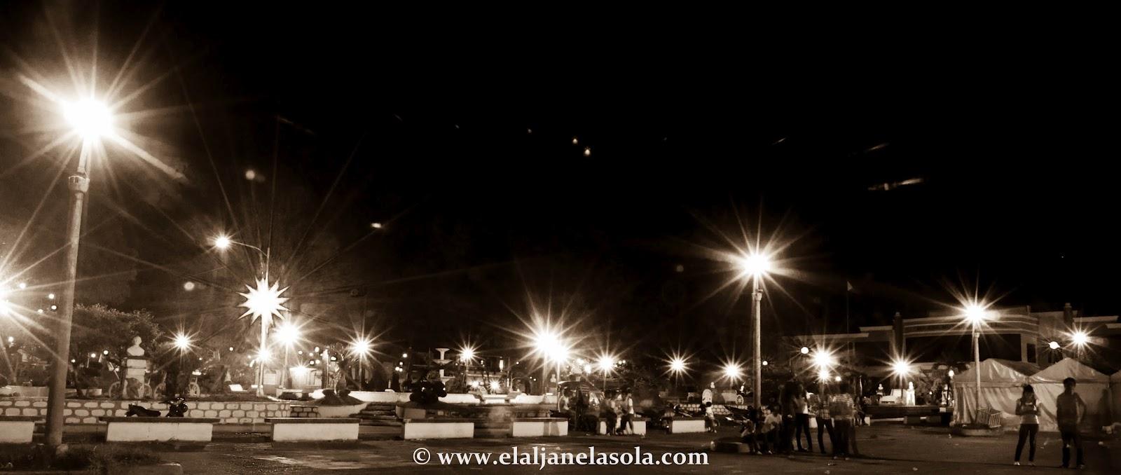 Elal Lasola Travel Photography Occidental Mindoro El