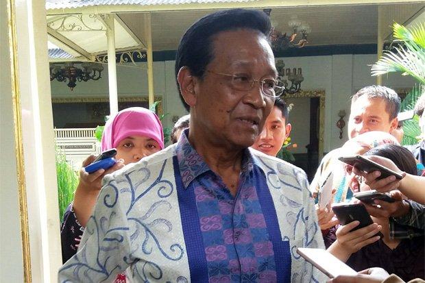 Sri Sultan Angkat Bicara Soal Pelarangan Mahasiswi Bercadar di Kampus