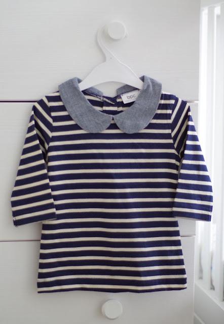 sukienka dla niemowlaka