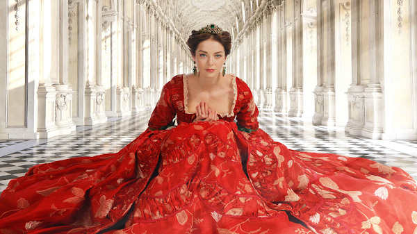 'Ekaterina: The Rise of Catherine the Great' (2014) Season 1 Review
