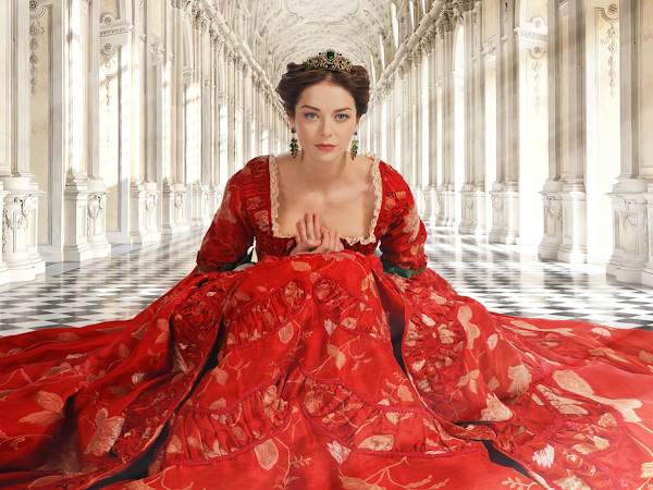 TV Review: 'Ekaterina: The Rise of Catherine the Great' Season 1