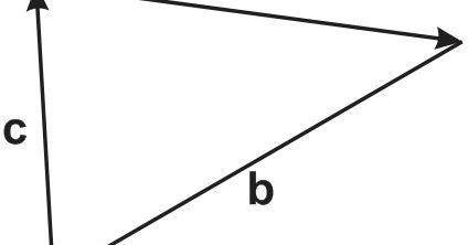 Pengertian Contoh Dan Cara Mudah Menentukan Vektor Nol Fisikabc