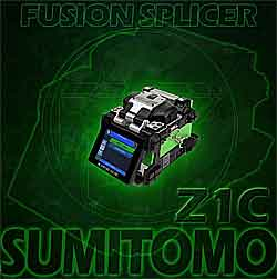 BEST PRICE - SPLICER SUMITOMO Z1C
