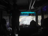 Jalan Mulus Belitung