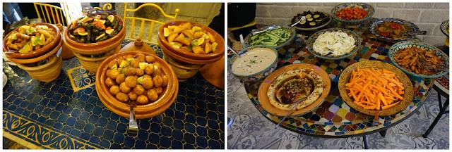 אוכל מרוקאי- ביאנקיני