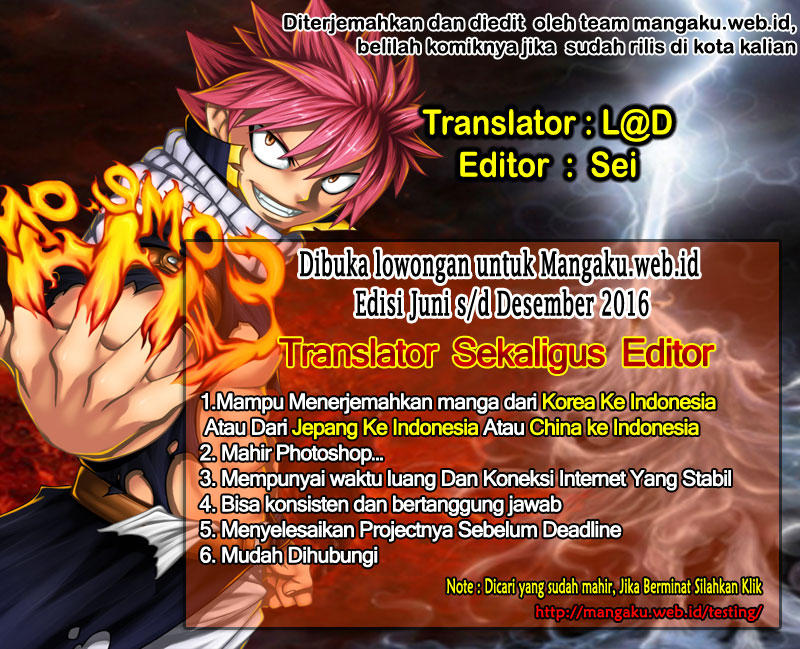 Black Clover Chapter 92 Bahasa Indonesia