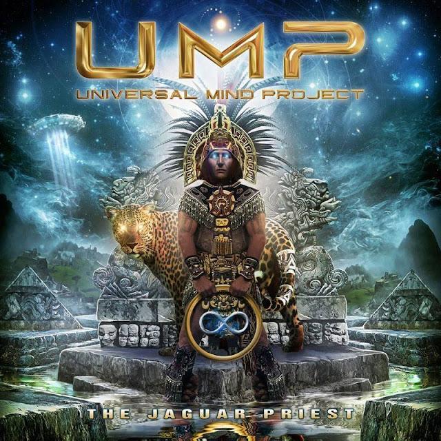 Best Progressive Metal Cover in April 2016