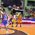 Eduardo del Batey y Sharks de Sosúa triunfan en semifinal del Basket Puerto Plata