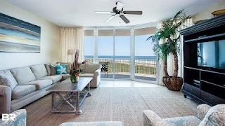 Orange Beach Alabama Real Estate For Sale, Caribe Resort Condos
