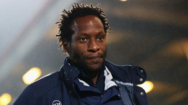 So SAD! Hospitalized Ugo Ehiogu Dies of Cardiac Arrest