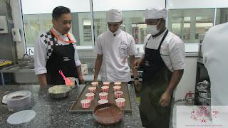 Kek Pisang Villa Oleh-oleh Khas Batam