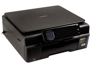 Download Driver Printer Brother MFC-J285DW